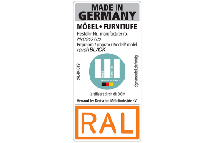 RAL made in Germany